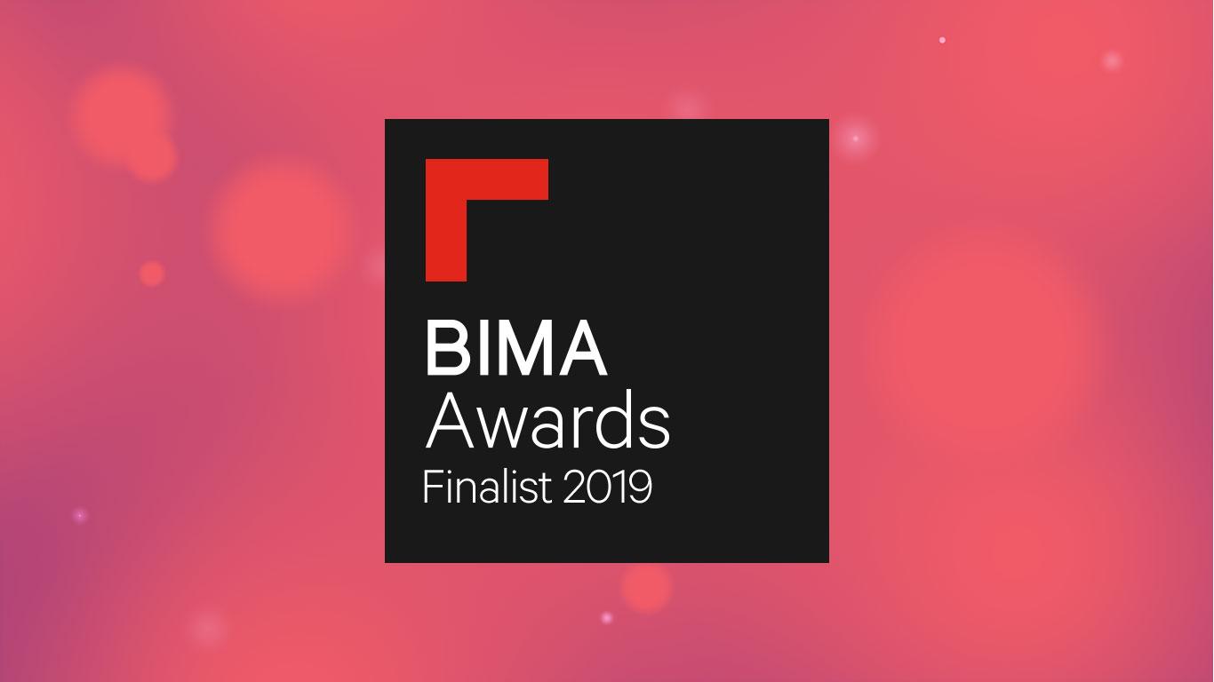 BIMA Startup of the Year