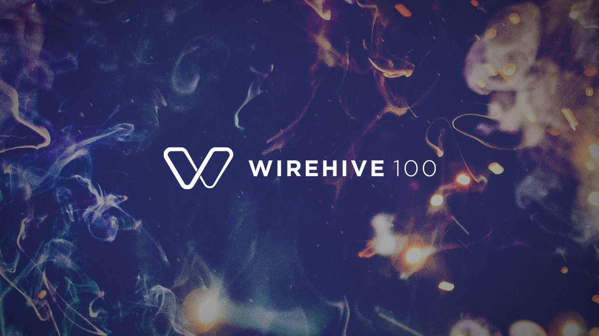 Wirehive One to Watch winners 2019
